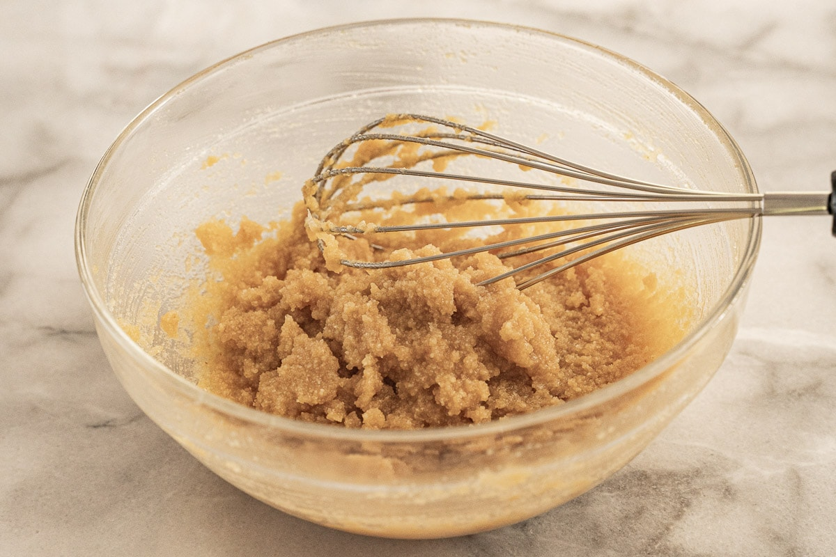 crust mixture for pudding pie